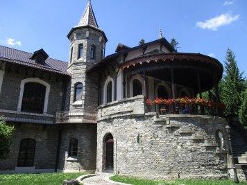 Castel Stirbey