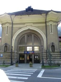 Gara Sinaia (4)