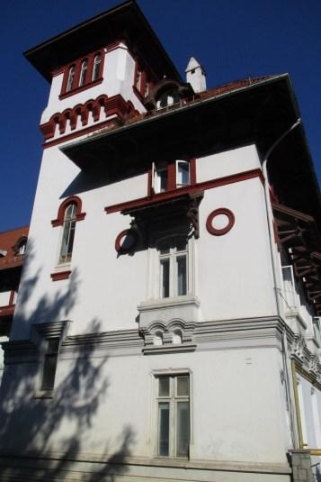 Hotel Caraiman (1)