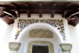 Manastirea Sinaia (3)