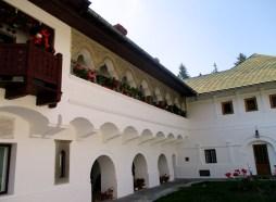 Manastirea Sinaia (5)