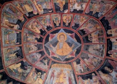 Manastirea Sinaia (8)