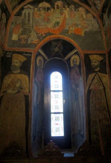 Manastirea Sinaia (9)