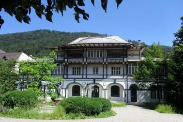 Vila Salamandra