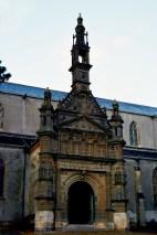 Église Saint-Houardon