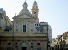 Chiesa del Gesù e dei Santi Ambrogio e Andrea
