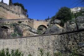 Vedere către Puente Viejo