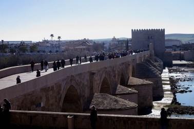 Podul roman din Córdoba