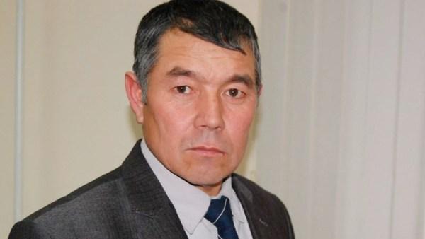 Узбекского журналиста с товарищами задержали во время ...