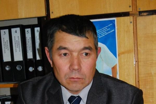 Задержанный во время пешего хода узбекский журналист ...