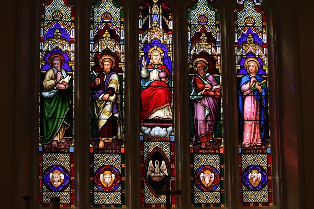 03-12-1869: Christ Church, Moorabool St, Geelong, Victoria. (4/6)