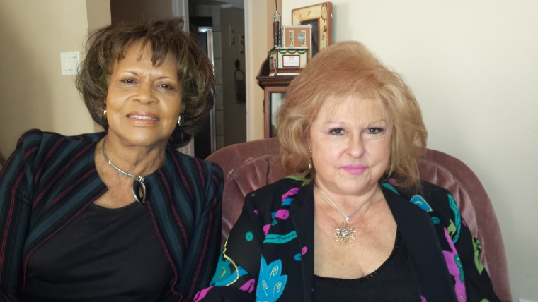 4. Dr. Mamie Smith Author and Flutist Dayna Hardwick.  This was one of the highlights of Dr. Smith's career.