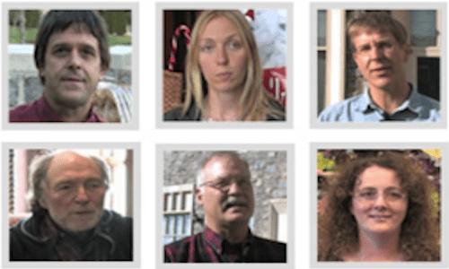 Landscape Partnership Members Directory