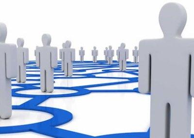 USAID RM Portal Social Networks