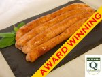 award winning barbecue links