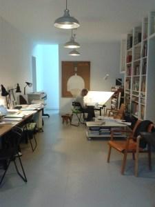 06 June fergus desk