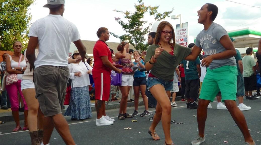 Feria Dancers