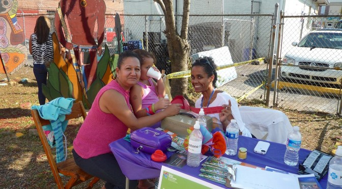 Photos from 2013 Feria Del Barrio
