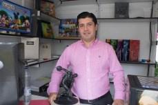 Editorial Planeta - Juan Ramón Amores