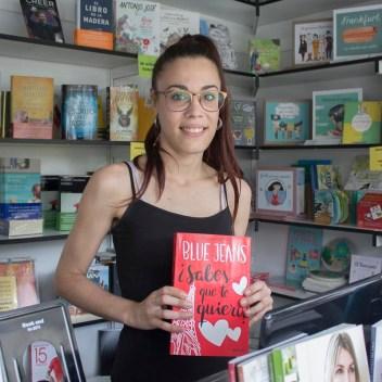 Librería Ibérica - Erica Barrera