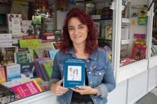 Librería Cien Cañones - Lena González