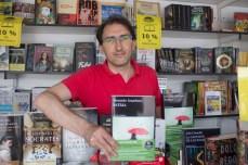 Librería Universitas Ramón y Cajal - Julio Escudero