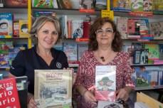 Librería Astérix - Toni Tinoco y Petri Ponte