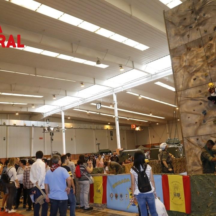 Feria General de Zaragoza regresa del 6 al 13 de octubre