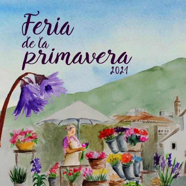 Junio comienza con la Feria de la Primavera 2021 en Biescas
