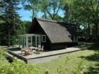 Sommerhus ved Raageleje