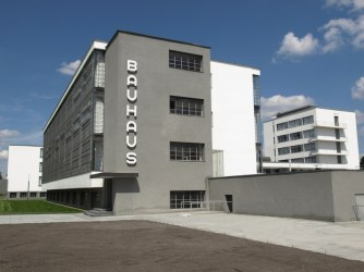Bauhaus panthermedia_02158679