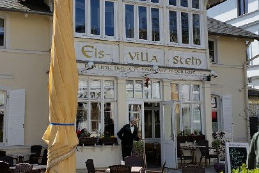 Eis Villa Stein Heringsdorf
