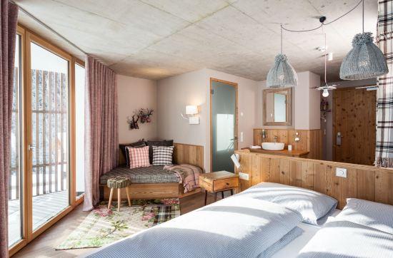 Langtaufererhof, Südtirol ©Anneliese Kompatscher