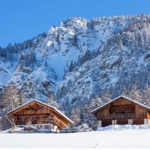 Roter Hahn, Südtirol ©Frieder Blickle