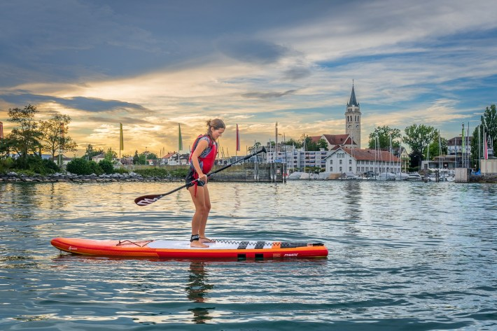 Bucht Altenrhein © Thomas Staub Photography
