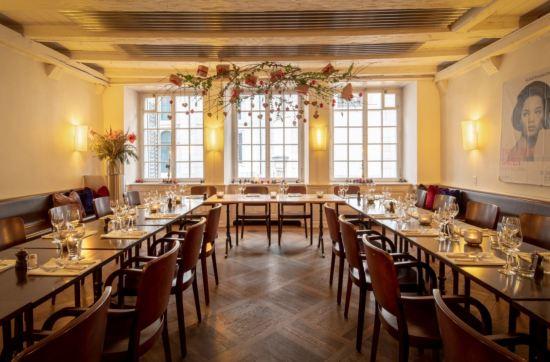 Hotel Restaurant Baseltor Solothurn © Simon von Gunten (Kneubühl)