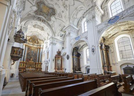 Jesuitenkirche_©Solothurn Tourismus_Tino Zurbrügg