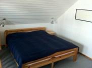 Schlafzimmer mit Ostseeblick Strandnähe