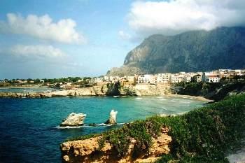 Terrasini, wollen Sie Sizilien entdecken? Ihr Routenplaner