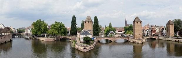 Straßburg Innenstadt