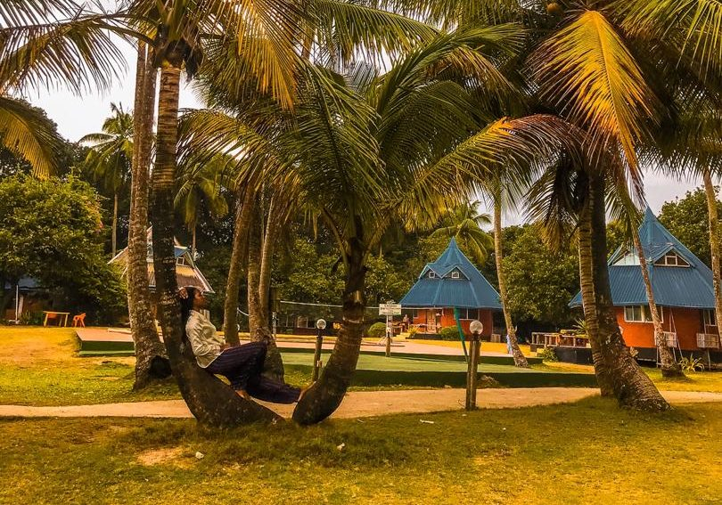 Daycation at Lacampagne Tropicana