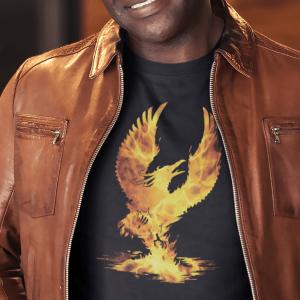 Phoenix T-shirts