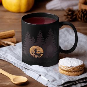 Hunters Moon Centuur mug