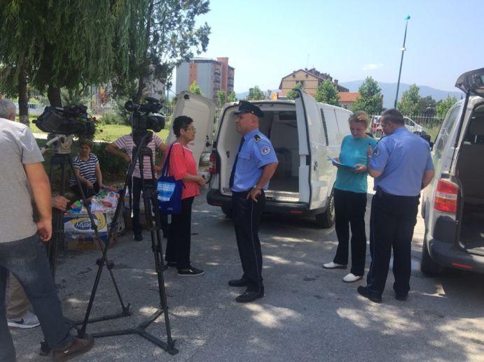 """Bunkeri """"Parimet politike apo luftë për pushtet"""" plus 8 more Ferizaj Press"""