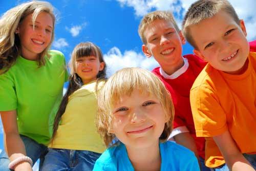 Hogyan nevelj boldog gyereket?