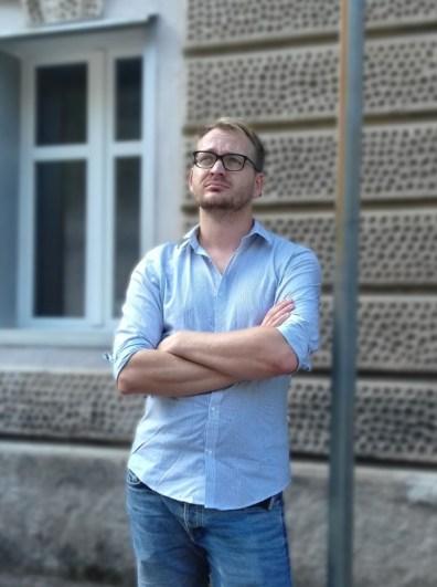 gattyannorbert2 - Pszichológus Budapest