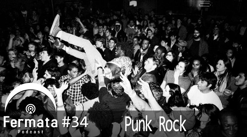 Vitrine1 1 1 - Fermata Podcast #34 – Punk Rock