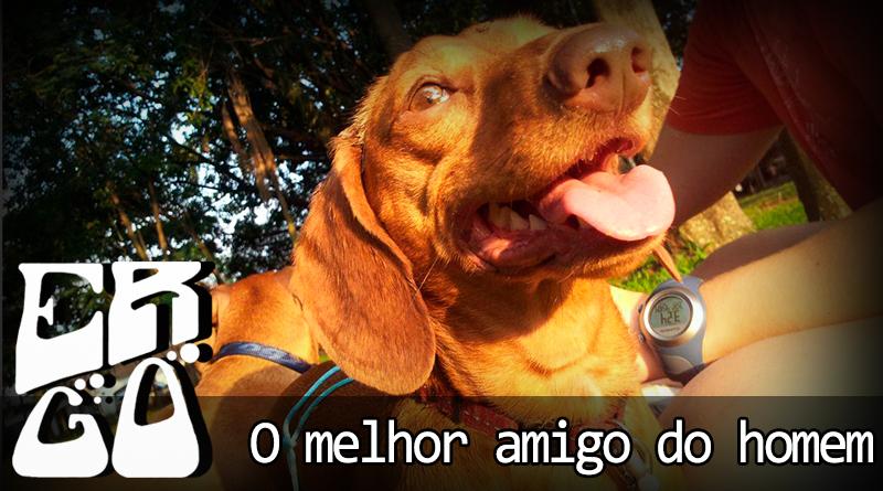 aaaa - Ergo #011 – O melhor amigo do homem