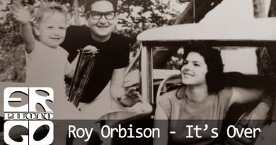 ep 00 - Ergo #000 – Piloto – Roy Orbison