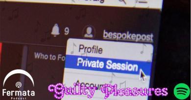 guilty pleasure - Fermata Podcast #02 – Guilty Pleasure